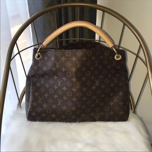 LV ARTSY MM!!! Like NEW